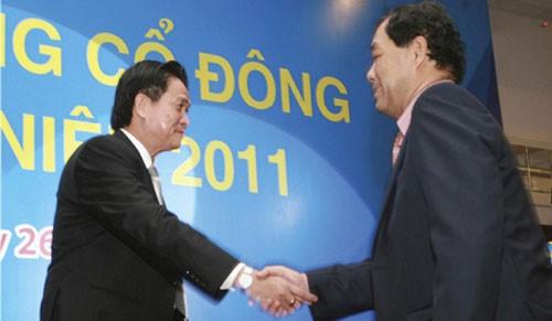 Cú vấp ngã tại Sacombank khiến ông Đặng Văn Thành mất danh hiệu ông trùm ngân hàng