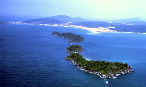 Nhà đầu tư Hà Nội đang đổ xô ra Phú Quốc săn bất động sản. Ảnh:Peter A.Bird