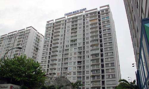 Các chuyên gia tài chính, bất động sản đánh giá, sự cố chung cư Harmona bị siết nợ xuất phát từ lỗ hổng quản lý quá trình kinh doanh, cho vay mua nhà hình thành trong tương lai. Ảnh: Vũ Lê
