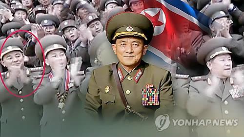 Tướng Kim Rak-gyom không còn trong danh sách thành viên của Ủy ban quân sự trung ương của đảng Lao động Triều Tiên. Ảnh: Yonhap