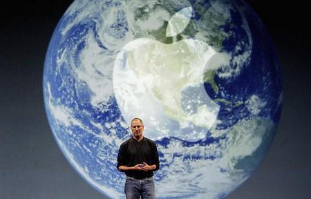 """Apple đã đạt được những thành công nhờ sự sáng tạo và đột phá của mình dưới """"triều đại"""" Steve Jobs"""