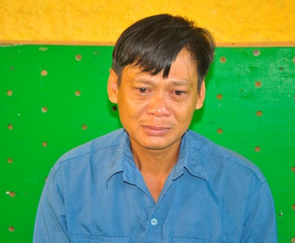 Nguyễn Văn Cang