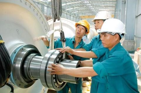 Một lý do khiến nền công nghiệp của Việt Nam thua xa các nước khác, đó là do lâu nay, chúng ta vẫn quen được nhà nước hỗ trợ.