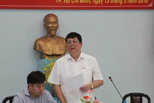 PGS-TS Trịnh Đức Thảo, Viện trưởng Viện Nhà nước và Pháp luật cho biết sẽ tập hợp ý kiến của các chuyên gia, nhà khoa học để góp ý dự thảo Luật về Hội