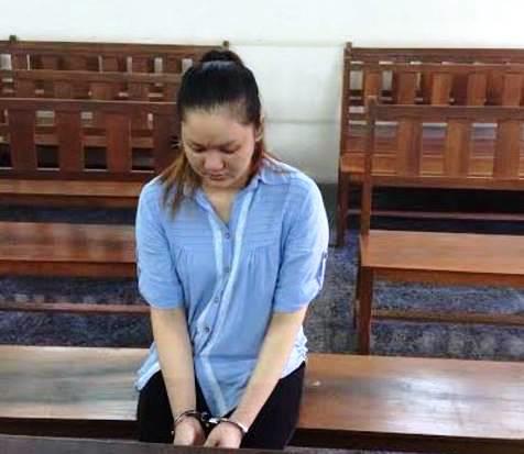 Bị cáo Hồng trước giờ tuyên án