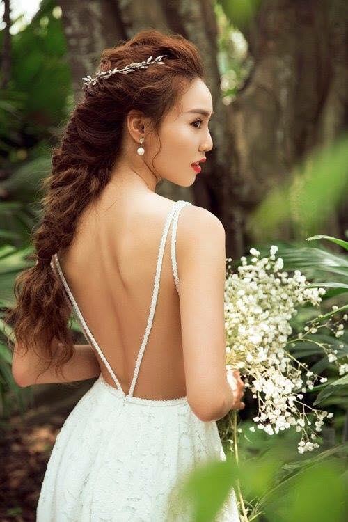 Lan Ngọc từng muốn lấy chồng năm 25 tuổi
