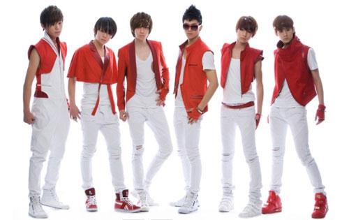 Nhóm nhạc Hàn Quốc Teen pop bị chỉ trích vì hát ca khúc có lời ca quá tệ