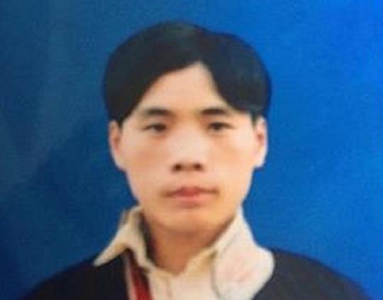 Tẩn Láo Lở, nghi can chính gây ra vụ thảm sát 4 người ở Lào Cai - ảnh: cơ quan chức năng cung cấp