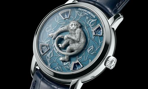Đồng hồ có giá 124.000 USD, tương đương gần 2,8 tỉ đồng.