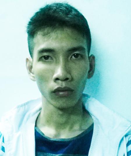 Nhiều tên tội phạm cộm cán bị lực lượng Công an huyện Diên Khánh bắt giữ trong thời gian gần đây
