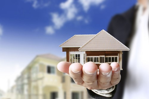 Nhà kiểu condominium - Ảnh: Shutterstock