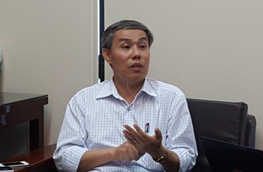 Ông Nguyễn Hùng Long, Phó Cục trưởng Cục An toàn thực phẩm, Bộ Y tế, cho biết chưa có quy định về hàm lượng phenol trong cá