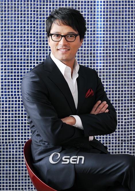 Kim Sung Min từng là diễn viên sáng giá với nhiều phim: Tối nay ăn gì?, Vinh quang gia tộc
