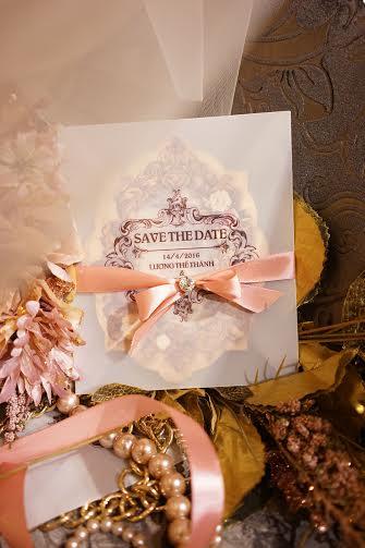 Lương Thế Thành - Thúy Diễm tất bật lo đám cưới