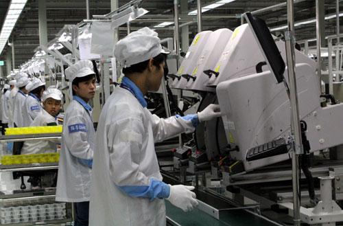 Nhà máy Microsoft Mobile Việt Nam tại Bắc Ninh sẽ được bán lại cho FIH Mobile Ltd.