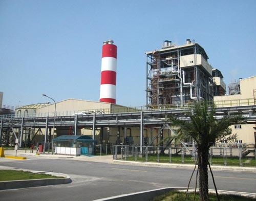 Nhà máy Formosa liên tiếp gây ra những sự cố môi trường Ảnh: ĐỨC NGỌC