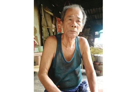 82 tuổi nhưng thợ săn Võ Văn Thành vẫn nhớ như in những trận đối đầu với thú dữ rừng xanh.