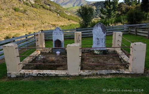 Một ông chồng rơi vào tình cảnh dở khóc dở cười khi vợ bắt phải di dời phần mộ của bố mẹ ra khỏi phần đất thuộc quyền sở hữu của cô.
