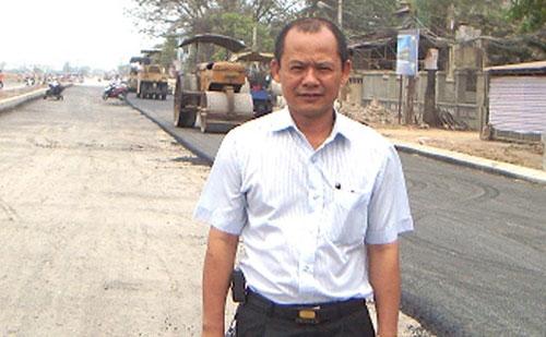 """Nguyễn Ngọc Minh (tức Minh """"Sâm"""")"""
