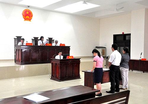 Cán bộ bị tòa tuyên phải bồi thường chi phí đào tạo cho UBND TP Đà Nẵng