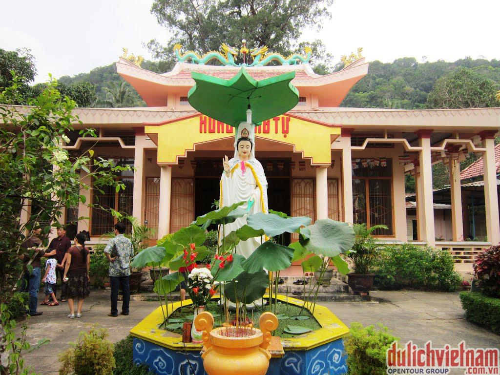 Chùa Hùng Long