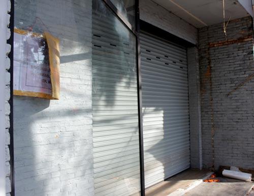 Căn nhà số 403 Võ Văn Tần, quận 3, TP HCM vẫn do ông Nguyễn Viết Dũng quản lý Ảnh: QUỐC CHIẾN