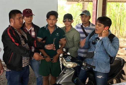 Phạm Phương Thảo bị tóm sau khi cướp tiền, điện thoại của một cô gái mới quen qua Zalo