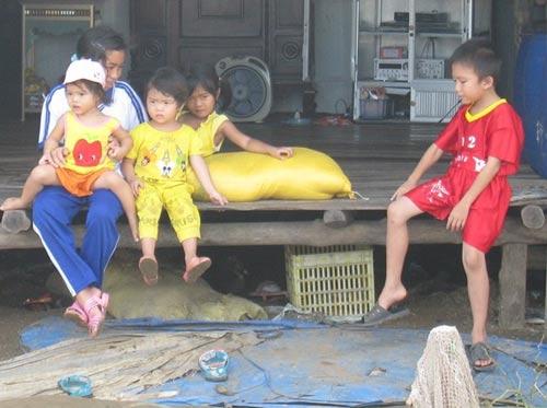 Những đứa trẻ Đất Mũi sẽ có một tương lai tươi sáng hơn