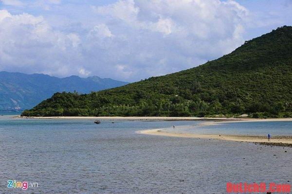 Kinh nghiệm du lịch đảo Điệp Sơn tự túc siêu đầy đủ, chi tiết