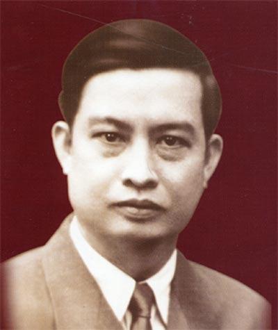 Đồng chí Nguyễn Văn Kỉnh
