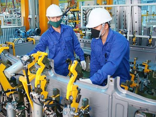 Khuyến khích, tạo điều kiện cho người lao động nâng cao tay nghề là mục tiêu hàng đầu của SAMCO