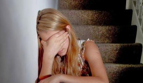 Nhà chức trách Anh không thể thống kê chính xác số phụ nữ làm nô lệ tình dục ở nước này Ảnh: WORDPRESS