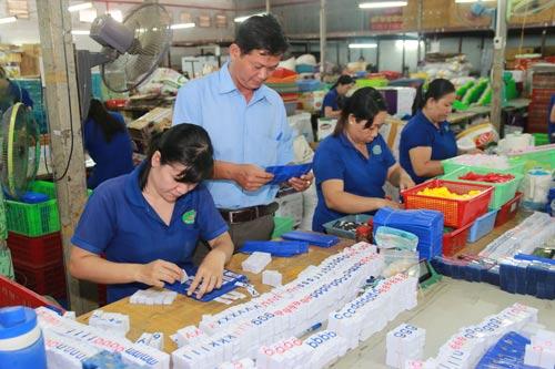 Nắm bắt và giải quyết thỏa đáng tâm tư, nguyện vọng công nhân là ưu tiên của các cấp Công đoàn TP