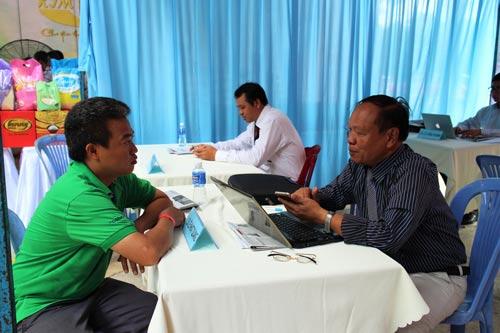 Tư vấn pháp luật cho công nhân các KCX-KCN TP HCM