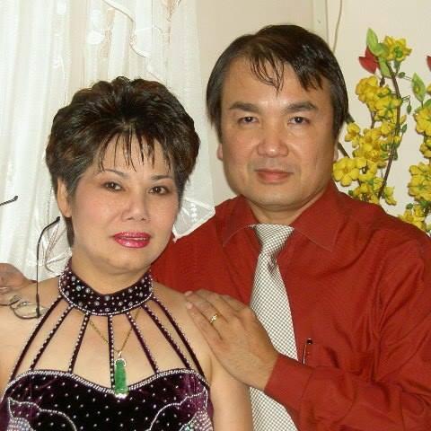 NS Minh Tâm - Tài Lương (Việt kiều Pháp) về quê đón xuân