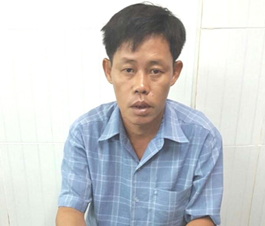 Nghi can Phùng Thanh Tâm