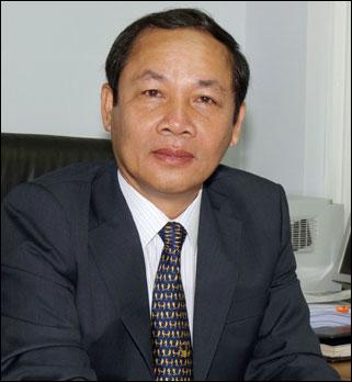 Ông Cao Xuân Lãnh