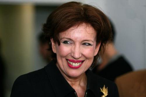 Cựu bộ trưởng Bachelot có vẻ như đã lỡ lời