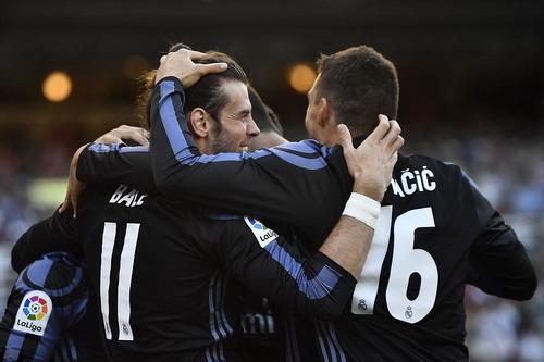 Vai trò của Gareth Bale rất quan trọng với Real Madrid
