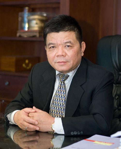 Ông Trần Bắc Hà chính thức rời ghế chủ tịch BIDV