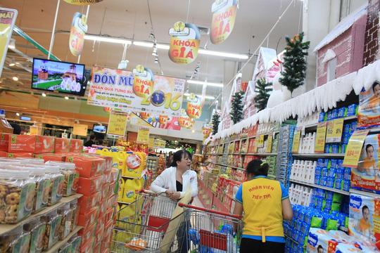 Chuỗi hệ thống siêu thị BigC đã về tay người Thái