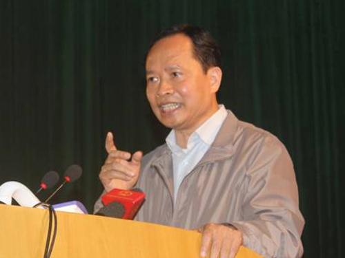 Bí thư Trịnh Văn Chiến cho rằng để xảy ra những việc như vừa qua là điều đáng tiếc và bản thân ông cũng xin nhận trách nhiệm