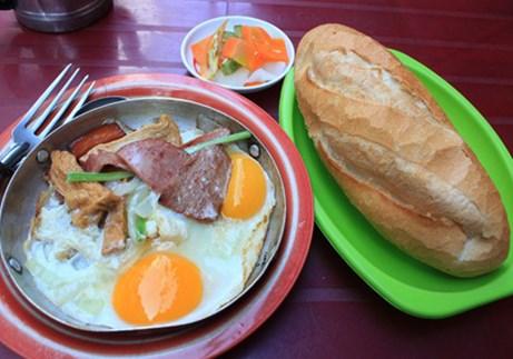 Sài Gòn: top 23 TP ẩm thực đường phố ngon nhất thế giới