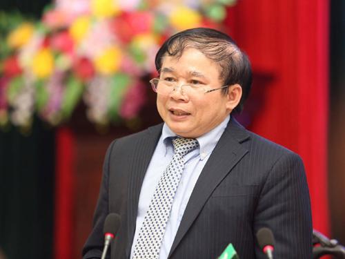 Thứ trưởng Bộ GD-ĐT Bùi Văn Ga: Chậm nhất ngày 20-7 sẽ hoàn tất việc chấm thi THPT Quốc gia năm 2016