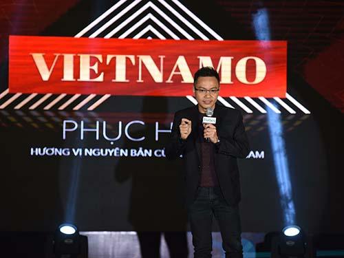 VIETNAMO - tên gọi cho khát vọng phục hưng và tôn vinh hương vị nguyên bản của cà phê Việt Nam