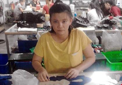 Chị Lê Thị Thanh Diệu đã được phân công về công tác tại Trường tiểu học Nguyễn Văn Siêu sau khi làm đơn khiếu nại