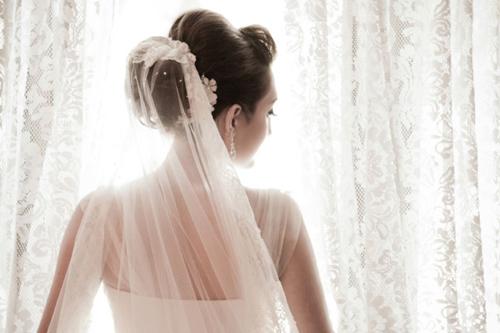 Chị Hương lấy chồng