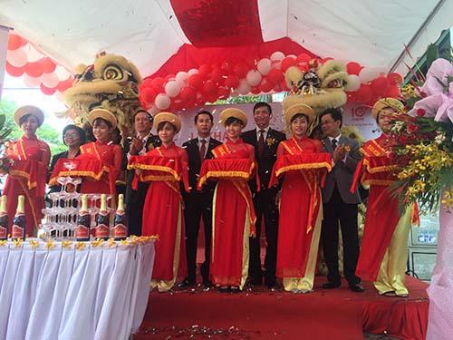 Dai-ichi Life Việt Nam tiếp tục mở rộng mạng lưới kinh doanh