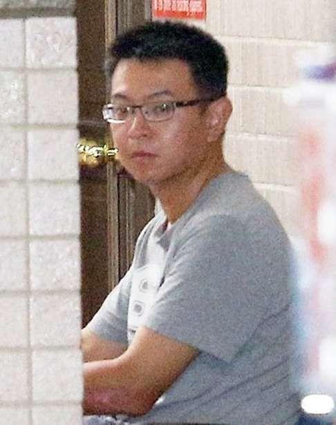 Hạ sĩ Kao Chia-chun, người phóng tên lửa. Ảnh: SCMP