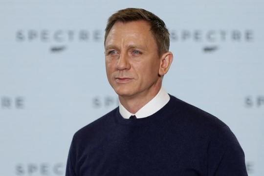 """Theo The Sun, Daniel Craig sẽ là ngôi sao của """"Purity"""""""